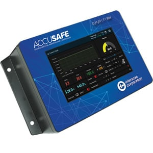 Continuous Gas Monitoring Systems